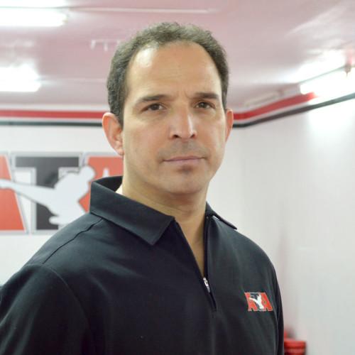Gerardo Ortega - Bekho