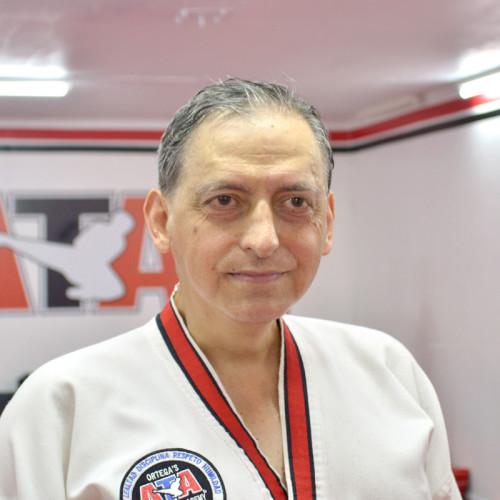 Jaime Salinas - Bekho