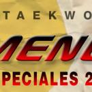 Exámenes Especiales 2014