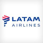 Vuelos Latam Airlines