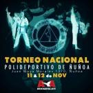 Torneo Nacional de Taekwondo ATA Bekho - Noviembre 2017
