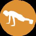 Fitness - Programa Warrior ATA Bekho - Academia Oriente