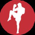 Kick Boxing - Programa Warrior ATA Bekho - Academia Oriente